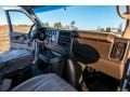 Chevrolet Express 2500 Work Van Summit White photo #30