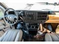 Chevrolet Express 2500 Work Van Summit White photo #32
