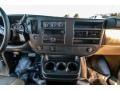 Chevrolet Express 2500 Work Van Summit White photo #33