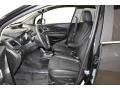 Buick Encore Convenience AWD Carbon Black Metallic photo #8