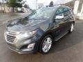 Chevrolet Equinox Premier AWD Nightfall Gray Metallic photo #3
