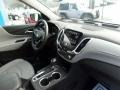 Chevrolet Equinox Premier AWD Nightfall Gray Metallic photo #12