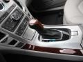 Cadillac CTS 4 3.0 AWD Sedan Radiant Silver Metallic photo #19