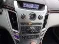 Cadillac CTS 4 3.0 AWD Sedan Radiant Silver Metallic photo #21