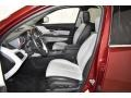 GMC Terrain Denali AWD Crimson Red Tintcoat photo #8