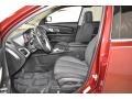 GMC Terrain SLE AWD Crimson Red Tintcoat photo #8