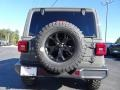 Jeep Wrangler Unlimited MOAB 4x4 Sting-Gray photo #12