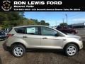Ford Escape S White Gold photo #1