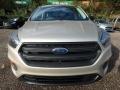 Ford Escape S White Gold photo #8