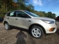 Ford Escape S White Gold photo #9