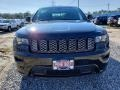 Jeep Grand Cherokee Altitude 4x4 Diamond Black Crystal Pearl photo #2