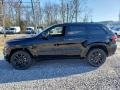 Jeep Grand Cherokee Altitude 4x4 Diamond Black Crystal Pearl photo #3
