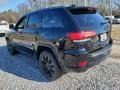 Jeep Grand Cherokee Altitude 4x4 Diamond Black Crystal Pearl photo #4