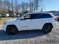 Jeep Grand Cherokee Altitude 4x4 Bright White photo #3