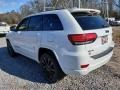 Jeep Grand Cherokee Altitude 4x4 Bright White photo #4