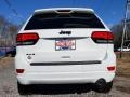 Jeep Grand Cherokee Altitude 4x4 Bright White photo #5