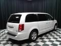 Dodge Grand Caravan Crew Stone White photo #6