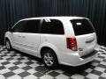 Dodge Grand Caravan Crew Stone White photo #8