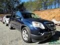 GMC Acadia SLE AWD Deep Blue Metallic photo #2