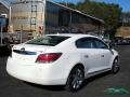 Buick LaCrosse CXL Summit White photo #5