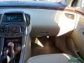 Buick LaCrosse CXL Summit White photo #16