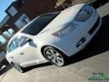 Buick LaCrosse CXL Summit White photo #25