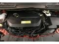 Ford Escape Titanium 1.6L EcoBoost 4WD Sunset photo #20
