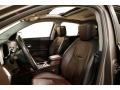 Chevrolet Equinox LTZ AWD Mocha Steel Metallic photo #5