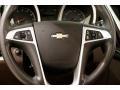 Chevrolet Equinox LTZ AWD Mocha Steel Metallic photo #7