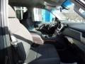 Chevrolet Tahoe LS 4WD Shadow Gray Metallic photo #15