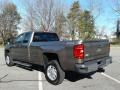 Chevrolet Silverado 2500HD LT Double Cab 4x4 Brownstone Metallic photo #8