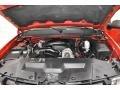 GMC Sierra 1500 Regular Cab 4x4 Fire Red photo #6
