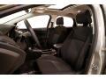 Ford Focus SE Sedan Tectonic Metallic photo #5