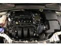 Ford Focus SE Sedan Tectonic Metallic photo #17