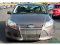 Ford Focus SE Sedan Sterling Gray photo #8