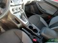Ford Focus SE Sedan Sterling Gray photo #20