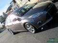 Ford Focus SE Sedan Sterling Gray photo #30