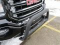 GMC Sierra 1500 SLT Crew Cab 4WD Onyx Black photo #23