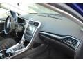 Ford Fusion SE Deep Impact Blue Metallic photo #16