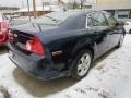 Chevrolet Malibu LS Sedan Imperial Blue Metallic photo #14