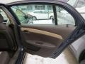 Chevrolet Malibu LS Sedan Imperial Blue Metallic photo #31