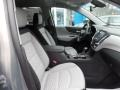 Chevrolet Equinox LT AWD Pepperdust Metallic photo #13