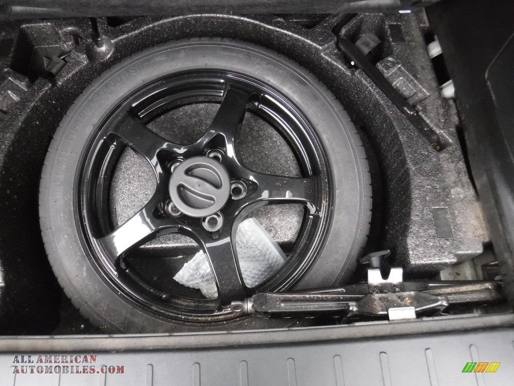 2014 Equinox LT AWD - Champagne Silver Metallic / Brownstone/Jet Black photo #30