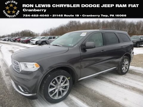 Granite 2019 Dodge Durango SXT AWD