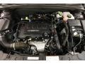 Chevrolet Cruze Limited ECO Tungsten Metallic photo #17