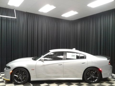 Triple Nickel 2019 Dodge Charger R/T Scat Pack