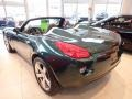 Pontiac Solstice Roadster Envious Green photo #5