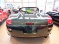 Pontiac Solstice Roadster Envious Green photo #7