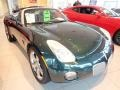 Pontiac Solstice Roadster Envious Green photo #12