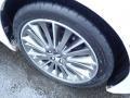 Lincoln MKZ 2.0L EcoBoost AWD White Platinum photo #9